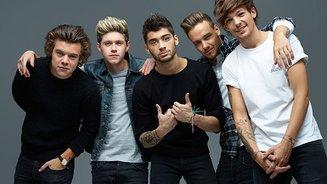 Cùng điểm lại những ca khúc gắn liền với tên tuổi của One Direction