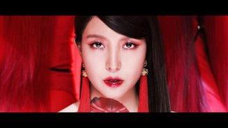 Các ca khúc của cô nàng BoA có khiến bạn xiêu lòng?