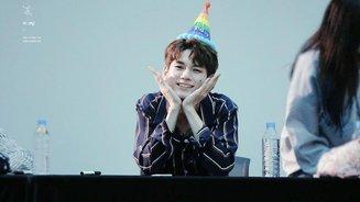 Bạn có đang yêu thích Ong SeongWoo của Wanna One?