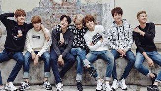Những bài hát B-side của BTS có làm khó được bạn ?