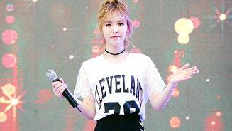Giọng ca vàng nhà Red Velvet Wendy có phải idol của bạn?