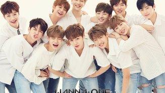 Đoán tên các thành viên Wanna One qua bộ phận cơ thể?