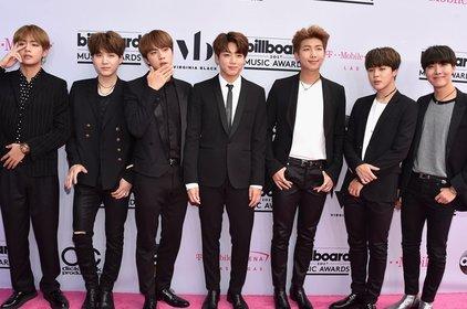 """HOT: BTS chính thức trở thành nhóm nhạc Kpop đầu tiên được vinh danh tại """"Billboard Music Awards"""""""