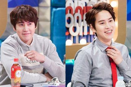 """""""Radio Star"""" vẫn chưa thể chọn được người thay thế vị trí của Kyuhyun (Super Junior)"""
