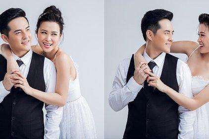 """Rò rỉ ảnh cưới của Đông Nhi và Ông Cao Thắng, fan hâm mộ đồn đoán sắp được thấy cái kết """"trong mơ"""""""