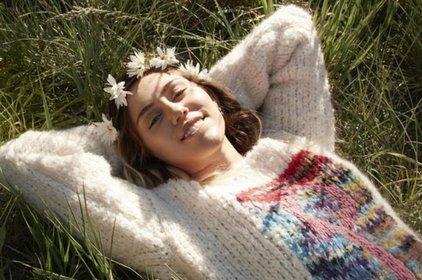 Miley Cyrus bất ngờ tuyên bố đoạn tuyệt với phong cách ăn mặc phản cảm