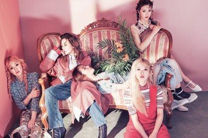 Bạn có biết đến thành viên thứ 6 của Red Velvet?