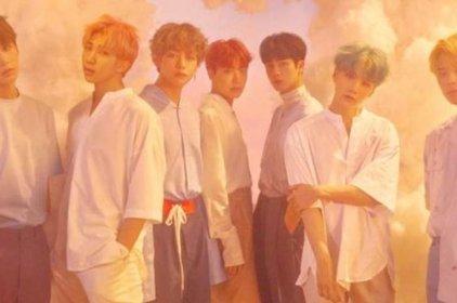 BTS phá vở kỹ lục của Kpop trên bảng xếp hạng Billboard 200
