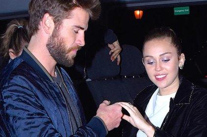 Miley Cyrus và Liam Hemsworth đã bí mật tổ chức đám cưới từ 6 tháng trước?