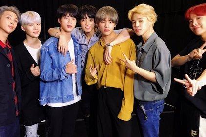 Công bố xếp hạng doanh thu album tuần đầu: BTS là vua album mới?
