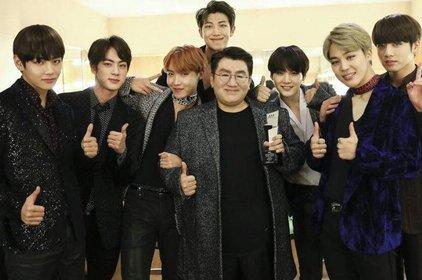 Chuyên gia âm nhạc Mỹ thảo luận về việc BTS có thể được đề cử tại Grammy 2018