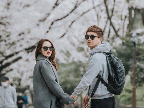Hồ Quang Hiếu - Bảo Anh chính thức chia tay