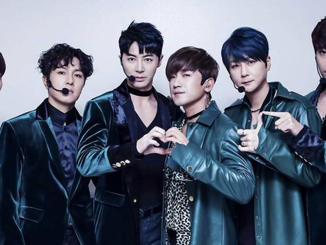 Concert tại Nhật Bản của Shinhwa bất ngờ bị hủy bỏ do sự tắc trách của công ty đối tác