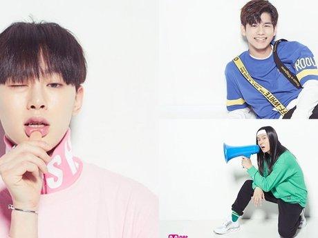 Kwon Hyun Bin chọn Ong Sung Woo là thực tập sinh xuất sắc nhất Produce 101