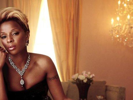 Huyền thoại của dòng nhạc hip-hop soul, Mary J. Blige, kỷ niệm 25 năm ca hát