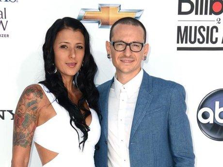 Vợ Chester (Linkin Park) lần đầu lên tiếng sau khi chồng qua đời vì tự tử