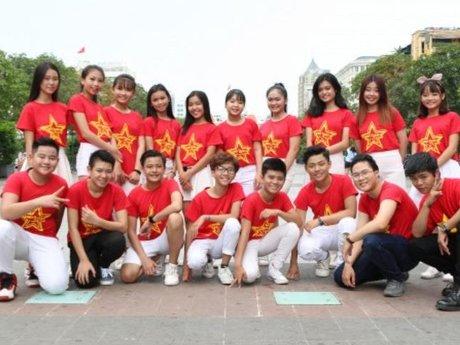 Dàn Quán quân The Voice Kids qua các mùa góp giọng trong ca khúc hoành tráng nhất từ trước đến nay