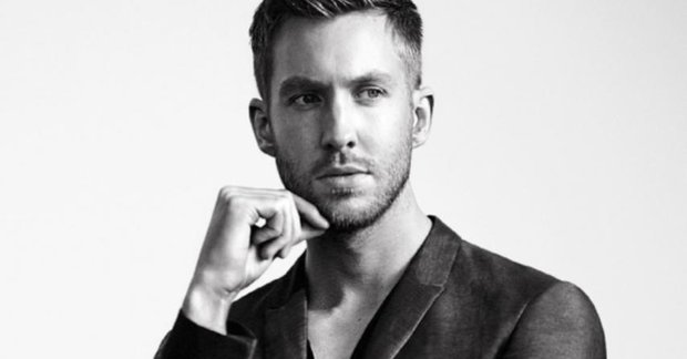 calvin harris nha hang album sap toi funk wav bounces vol 1 - am nhac