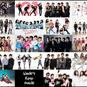 Bạn có thể đoán nhanh  các công ty quản lý của các nhóm nhạc đình đám Kpop ?