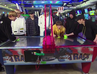 """Phản ứng thú vị của BTS khi Jungkook và Jin cùng """"bị thương"""""""