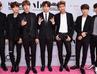 HOT: Hé lộ video BTS tập nhận giải trước khi diễn ra BBMAs 2017