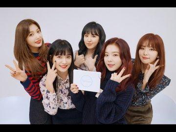 Red Velvet có phải là nhóm nhạc yêu thích của bạn?