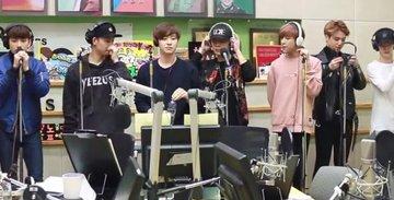 live radio Kpop