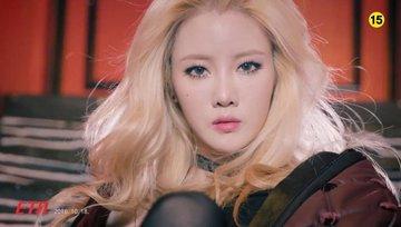 Hyung Eun BULLDOK xúc phạm V