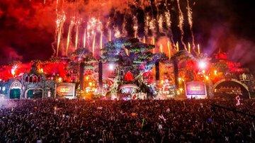 Tomorrowland 2017 và những điều cơ bản nhất bạn cần biết