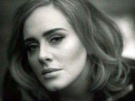 """Sau thành công của """"Hello"""", Adele tiếp tục ra mắt MV """"Send my love"""""""