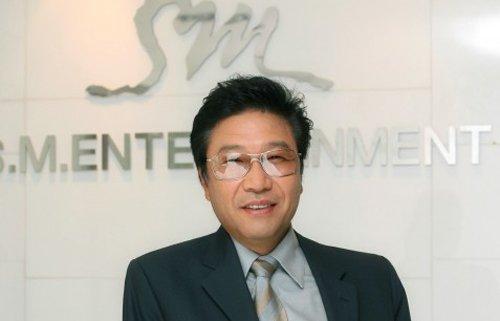 Lee Sooman