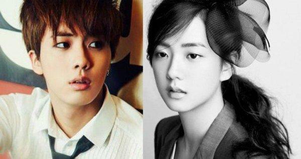 Jisoo Jin