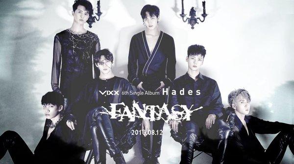 VIXX Fantasy