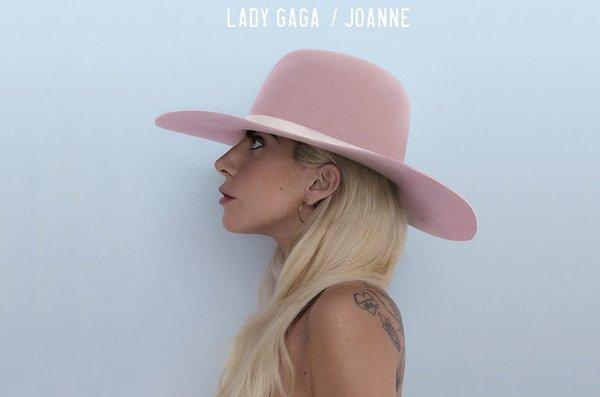 lady gaga album mới joanne