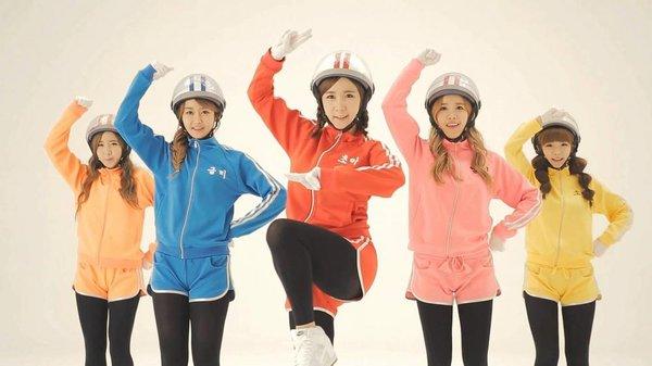 Nhắc đến các nữ idol Kpop, bạn chắc chắn phải biết những điều này!
