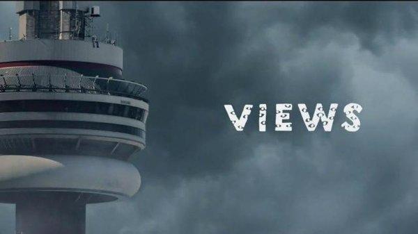 album views drake 2