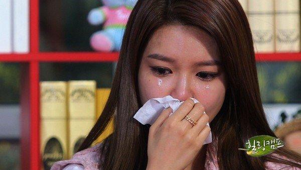 Showbiz Hàn: Càng trải qua sóng gió càng khắng khít với nhau - ảnh 12