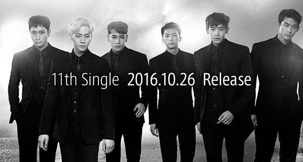 2PM single Nhật Bản