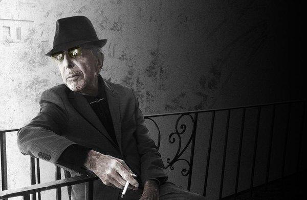 Leonard Cohen - tác giả ca khúc Hallelujah qua đời ở tuổi 82 - ảnh 3