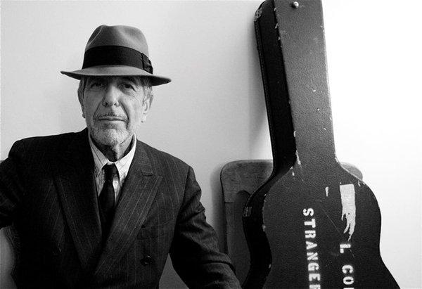 Leonard Cohen - tác giả ca khúc Hallelujah qua đời ở tuổi 82 - ảnh 2