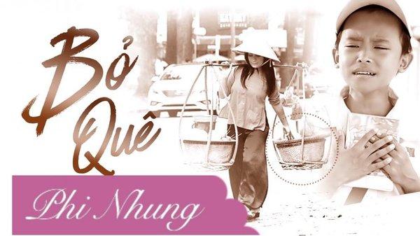 Hồ Văn Cường song ca cực ngọt cùng Phi Nhung trong single đầu tay - ảnh 1