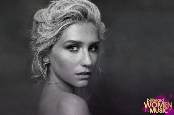 Shania Twain và Kesha được vinh danh tại Billboard Women In Music 2016