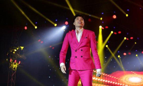 đêm nhạc của EXID tại Việt Nam