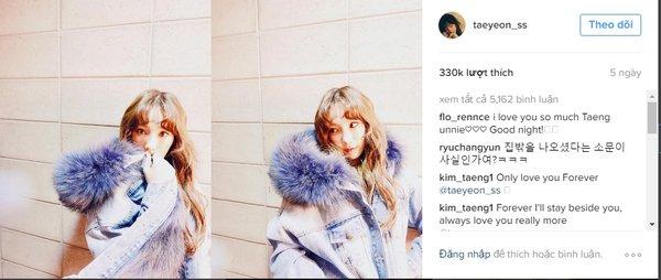 """Top 5 idol Kpop có lượng follow instagram """"khổng lồ"""" nhất trong năm 2016"""