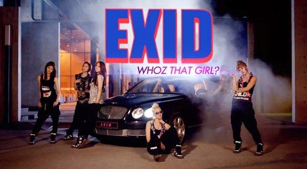 Điểm danh loạt MV có màn trả thù người cũ đầy hả hê của Kpop