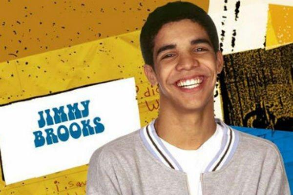 Drake từng là diễn viên