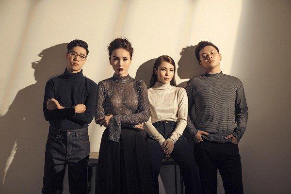 the remix 2017 yến trang
