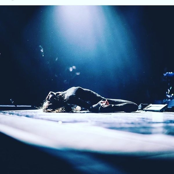 ảnh Selena Gomez Instagram