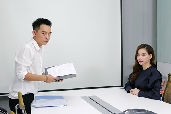 Hồ Ngọc Hà tham gia phim ngắn Tết