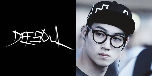 JB GOT7 mở tài khoản soundcloud